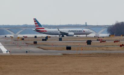 American Airlines welcomes Boeing 737 Max back to service