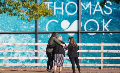 Hays Travel to acquire entire Thomas Cook retail estate