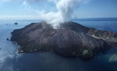 Tourists killed in New Zealand volcano eruption