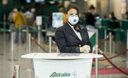 Alitalia inches closer to relaunch in Italy