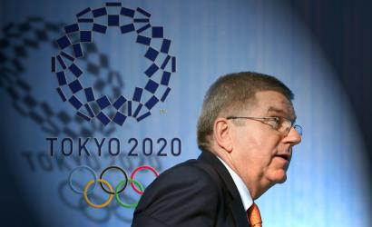 Tokyo 2020 Olympics delayed until next summer
