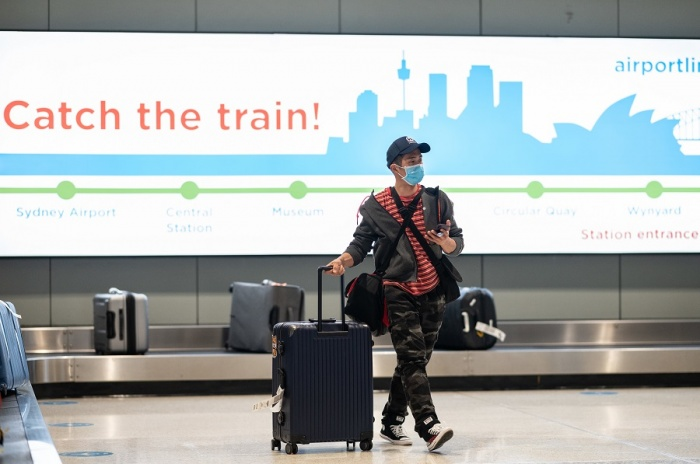 WTTC calls on travellers to wear masks as borders open