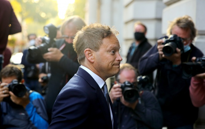 Shapps to address ABTA Travel Convention next month