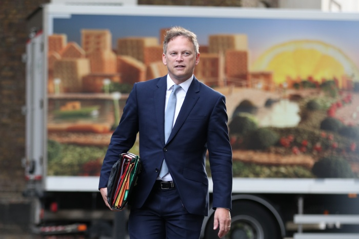 Shapps moots possible changes to quarantine regime