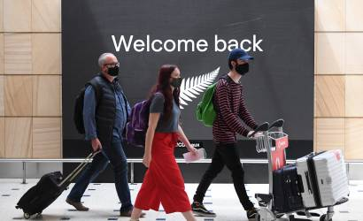 Australia reopens borders to New Zealand travellers