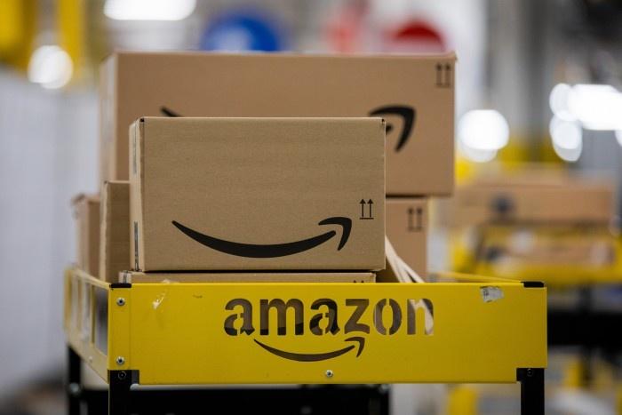 Amazon snaps up 11 Boeing 767 planes