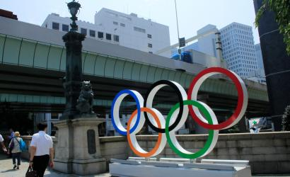 International visitors barred from Tokyo Olympics