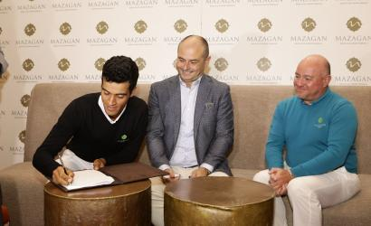 Mazagan Beach & Golf Resort signs Lguirati partnership
