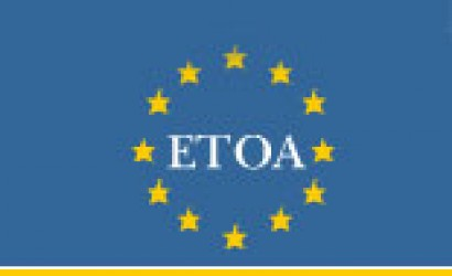 European Tour Operators Associations Conference - ETOA 2008