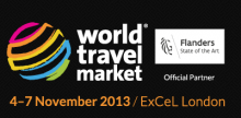 World Travel Market 2013