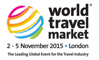 World Travel Market 2015