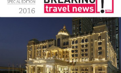 Breaking Travel News Special Edition - ITB Berlin 2016