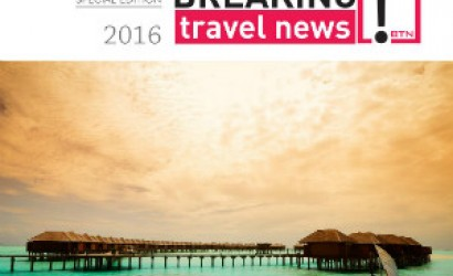 Breaking Travel News Special Edition - World Travel Market 2016