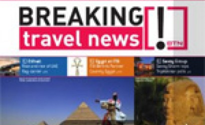 Breaking Travel News Special Edition - ITB Berlin 2012 Day 3