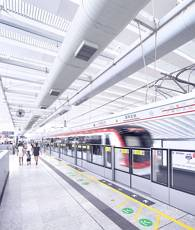 ABB launches first railway system R&D center in China