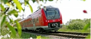 Alstom to supply 28 Coradia Continental regional trains to Deutsche Bahn