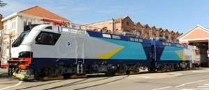 Alstom signs first maintenance contract for the Kazakh Railways