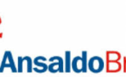 AnsaldoBreda signs an agreement worth EUR 200 million in China