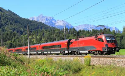 Austrian Airlines expands ÖBB rail partnership