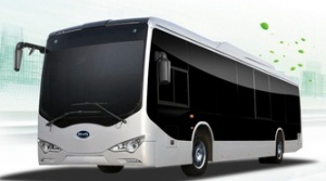 "Uruguay launches first ""Zero emissions"" pure-electric buses"
