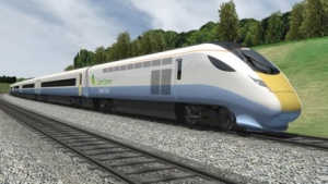 Jobs boost as Greening approves £4.5 billion rail project