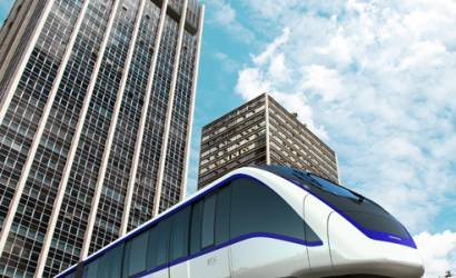 Bombardier: Interconnected mobility today for smart cities of tomorrow