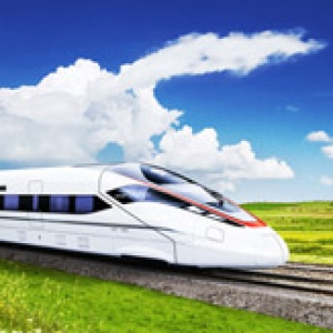 Bombardier's ZEFIRO Very High Speed Train Tops Design Awards
