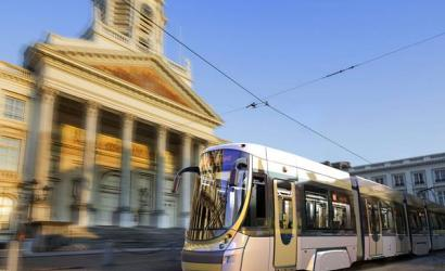 Bombardier secures new tram order in Brussels