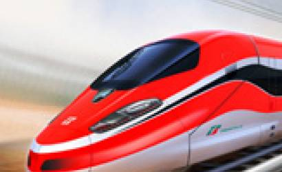 High speed journey: A new sense of speed to drive global growth
