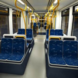 Passenger comfort: Enabling the modal shift from road to rail