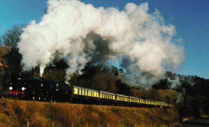 Breaking Travel News review: Onboard the Orient-Express British Pullman