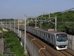 CMRL awards electrification contract to Siemens consortium