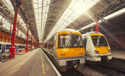 Rail operators boosted by Covid-19 endorsement from VisitBritain