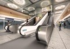 Crossrail awards major escalators contract for new central London stations