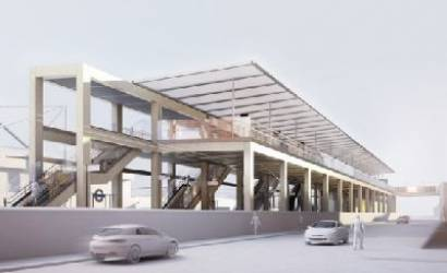 Crossrail confirmed the shortlist for C520 Custom House station