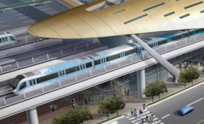 New ferry route and Metro Station improve transport in Dubai