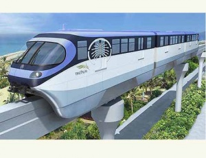 Dubai Metro Green Line to open next September: RTA