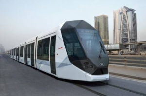 Dubai to launch new tram network in November
