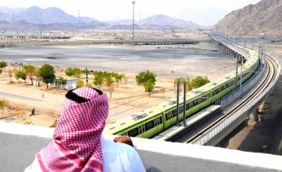 Etihad Rail secures US$1.28bn funding package