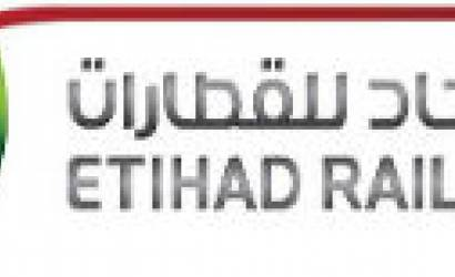 Etihad Rail awards first phase of UAE rail contract