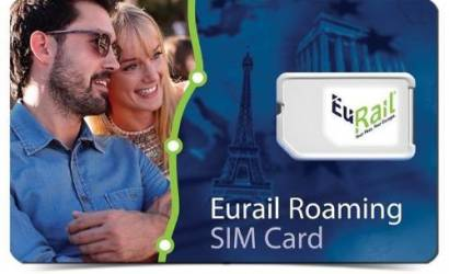 Eurail launches free roaming summer promotion