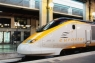 Strong growth at Eurostar ahead of anniversary celebrations
