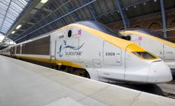 Eurostar looks forward to bumper Easter weekend