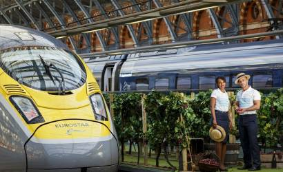Eurostar to launch Bordeaux ticket sales tomorrow