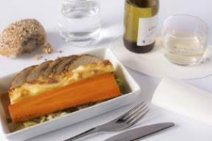 Blanc launches new Eurostar Business Premier menu
