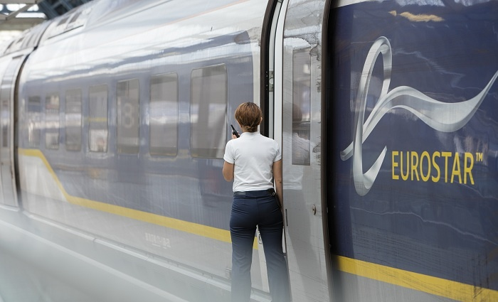 AccorHotels and Eurostar sign loyalty partnership
