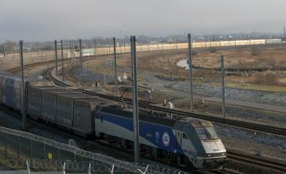 Eurotunnel signs with Bombardier for rolling stock renewal