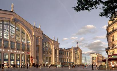 Gare du Nord to triple in size ahead of Paris Olympics