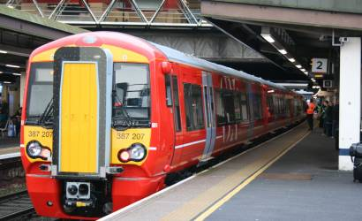 Gatwick Express told to remove misleading ads