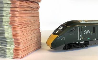 Great Western Railway launches mobile booking across network